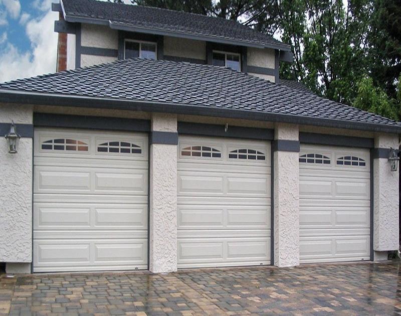 garage door installation aiken