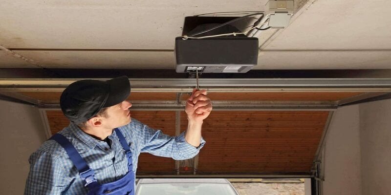 garage door repair company aiken sc
