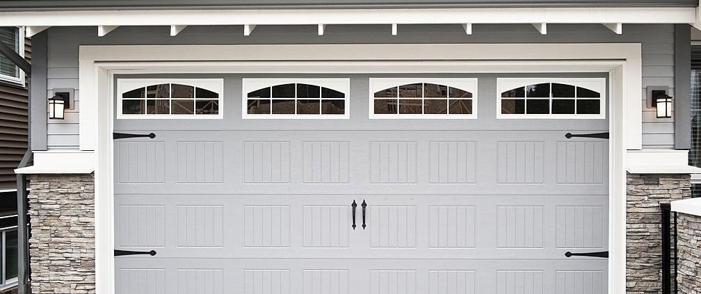 garage door aiken